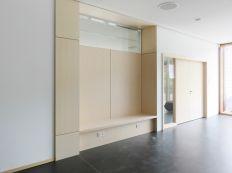 Innenfenster trockenbau  Neue Projekte wand- & flächenbündige Verglasungen im Innenausbau ...