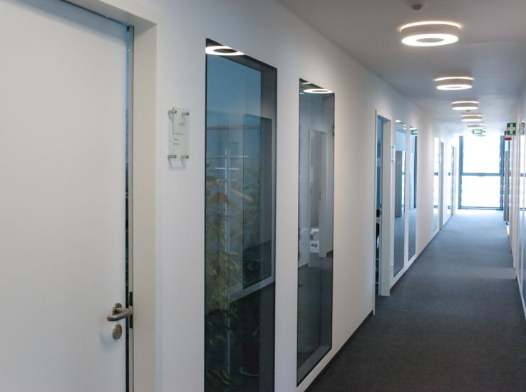 Innenfenster trockenbau  Trockenbau Fenster: Durchblickfenster / Fertigfenster rahmenlos ...