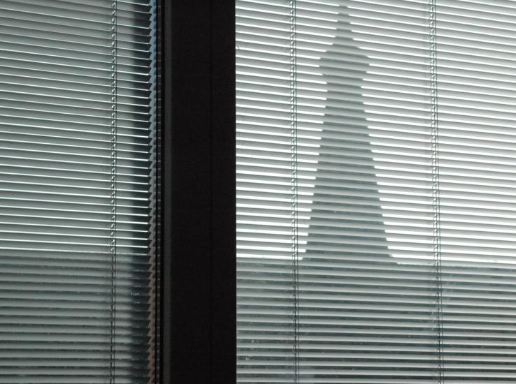 Sonnenschutz Im Scheibenzwischenraum Beschattung